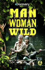Discovery: Мужчина, женщина, природа - (Discovery: Man, Woman, Wild)