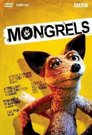 Дворняги - (Mongrels)