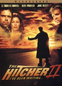 Попутчик II - The Hitcher II: Ive Been Waiting