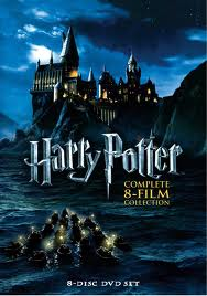 ����� ������: ������ �������� 8 ������� + ���. ��������� - (Harry Potter: Collection + Supplements)