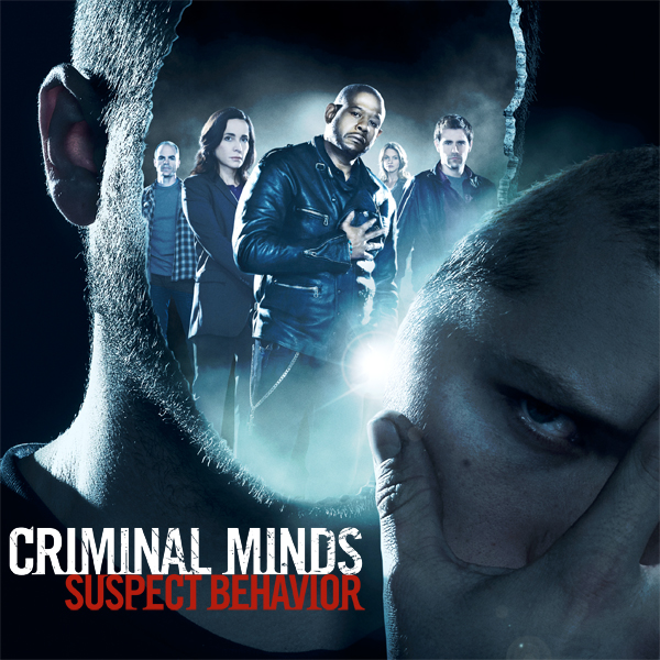 ������� ��� ����������: ��������� �������������� - (Criminal Minds: Suspect Behavior)