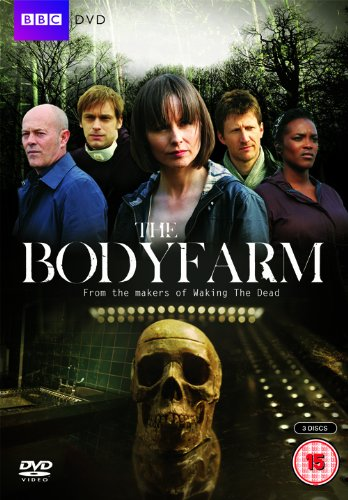 Ферма тел - (The Body Farm)