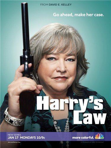 Закон Хэрри - (Harry's Law)