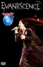 Evanescence - Rock in Rio