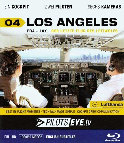 "Глазами пилота ""Лос-Анжелес"" - (Pilotseye.tv - Los-Angeles)"