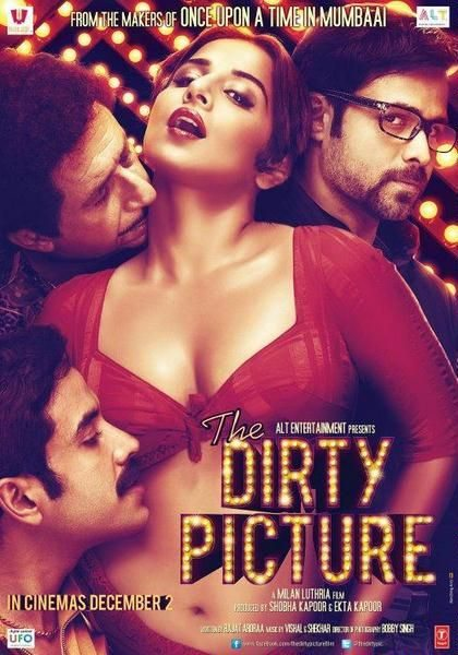 Непристойные фото - (The Dirty Picture)