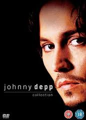 Джонни Депп - Коллекция - (Johnny Depp - Collection)