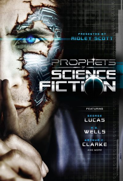 Discovery: ��������-������������� - (Discovery:  Prophets of Science Fiction)