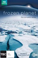 BBC: Замерзшая планета (Фильм о сериале) - (BBC: Frozen planet (Bonuce))