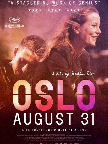 Осло, 31-го августа - (Oslo, 31. august)