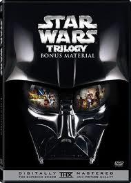 Звездные Войны. Официальные дополнительные материалы - (Star Wars. Extras)