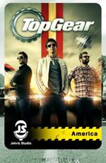 Top Gear Америка - (Top Gear America)