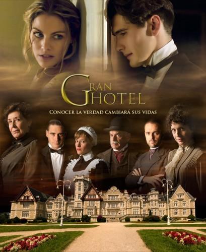 Гранд отель - (Gran Hotel)
