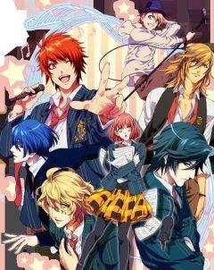 Поющий принц: реально 1000 любовь - Uta no Prince-sama: Maji Love