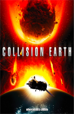 Столкновение Земли - (Collision Earth)
