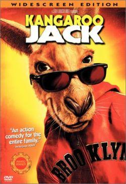 ������� ���� - Kangaroo Jack
