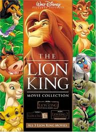 Король Лев. Трилогия - (The Lion King. Trilogy)