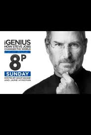 Discovery: iГений: Как Стив Джобс изменил мир - (Discovery: iGenius: How Steve Jobs Changed the World)