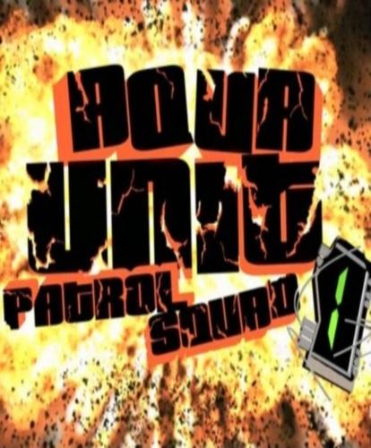 Аква Юнит Патрульная Команда - (Aqua Unit Patrol Squad (AUPS))