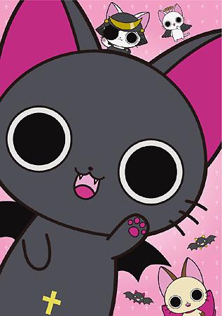 Нянпир - (Nyanpire The Animation TV)