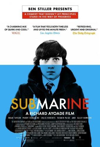 Субмарина - (Submarine)