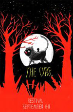 The Cure: Live at Bestival