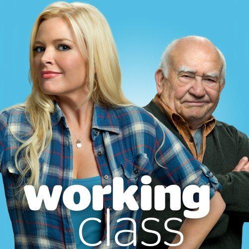 Рабочий класс - (Working class)