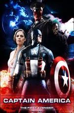 Первый Мститель: Дополнительные материалы - (Captain America: The First Avenger: Bonus disc)