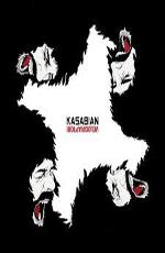 Kasabian - Velociraptor! (Bonus DVD)