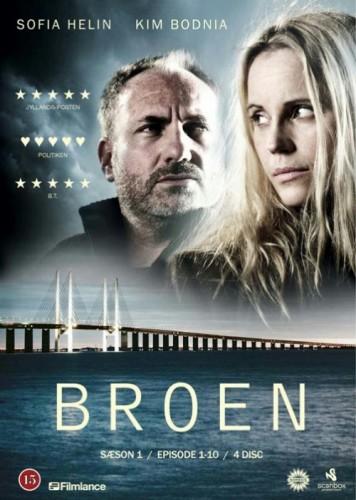 Мост - (Broen)