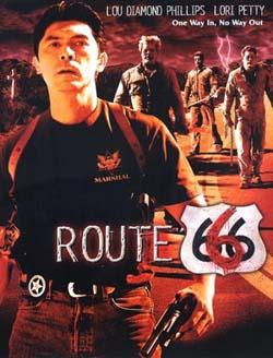 Шоссе 666 - Route 666