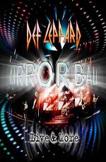 Def Leppard: Mirror Ball Live & More