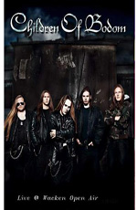 Children Of Bodom - Live At Wacken Open Air