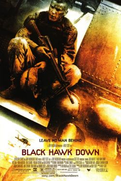 ������ ������ - Black Hawk Down