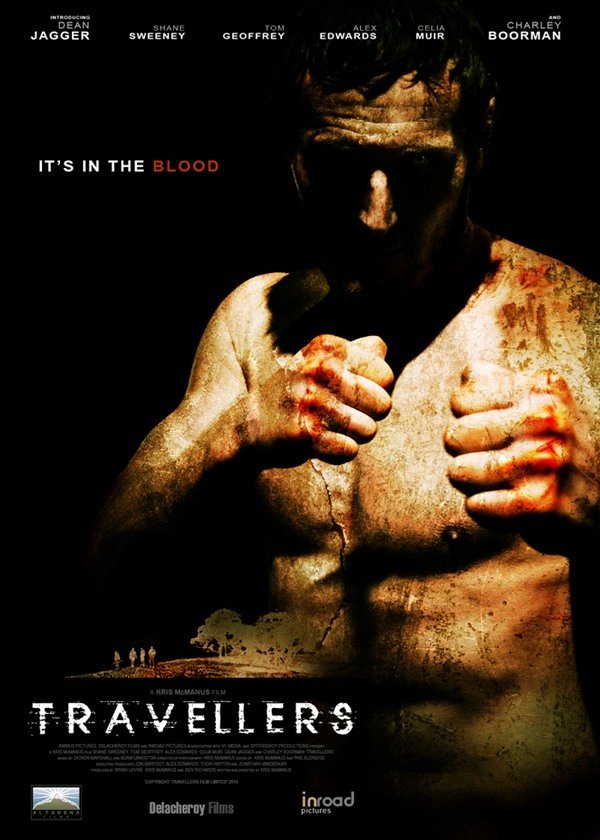 ��������������� - (Travellers)