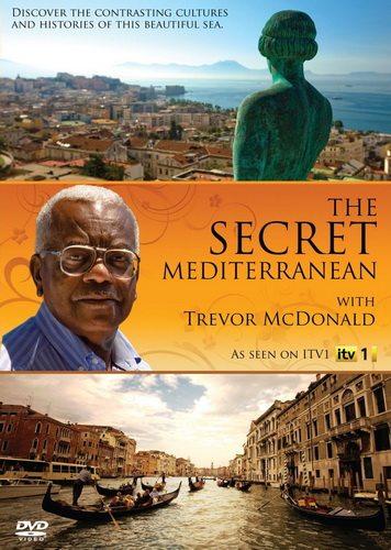 Скрытое Средиземноморье с Тревором Макдональдом - (The secret mediterranean with Trevor McDonald)