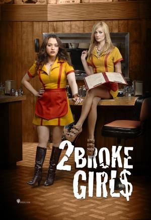 Две разорившиеся девочки - (2 Broke Girls)