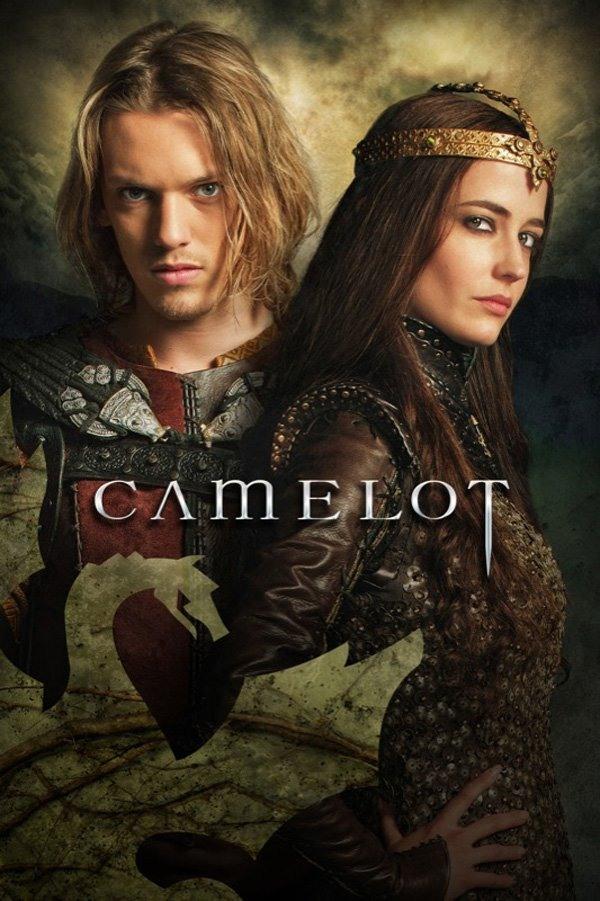 Камелот - (Camelot)