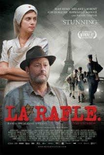 Облава - (La Rafle)