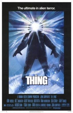 Нечто - The Thing