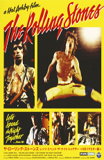 The Rolling Stones: Let's Spend the Night Together