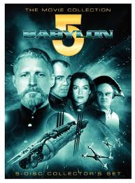 Вавилон 5 - (Babylon 5)