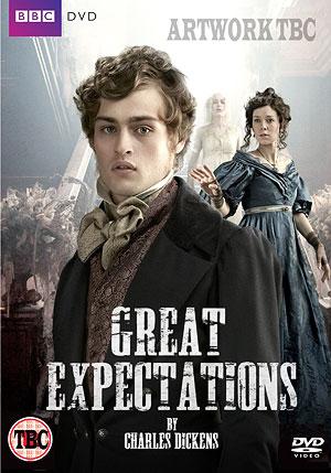 Большие надежды - (Great Expectations)