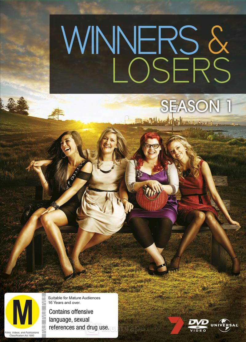 Победители и проигравшие - (Winners & Losers)