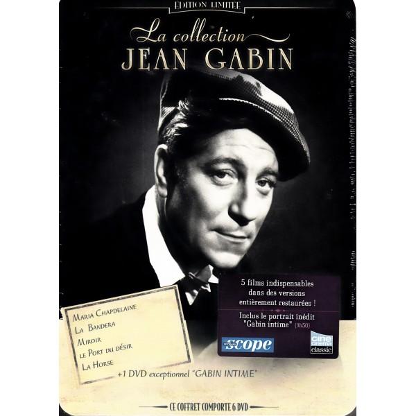 Жан Габен - Коллекция - (Jean Gabin Collection)