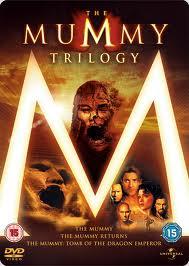 Мумия: Трилогия - (The Mummy: Trilogy)