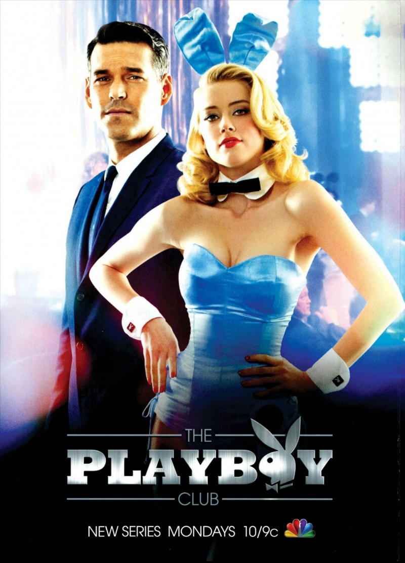 ���� ������� - (The Playboy Club)