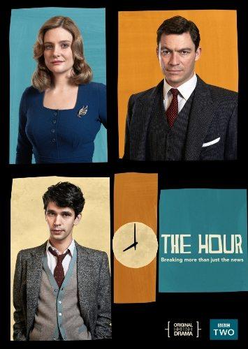 Час - (The Hour)