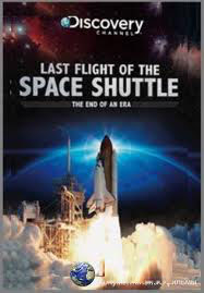 Discovery: Последний полёт шаттла - (Discovery: Last Flight Of The Space Shuttle)