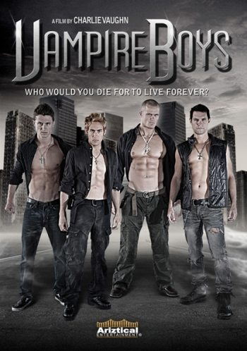 Парни-вампиры - (Vampire Boys)